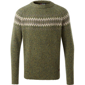 Sherpa Dumji Sweater Men gokarna green